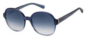 Óculos de sol Tommy Hilfiger TH1812/S PJP 5508 -Azul