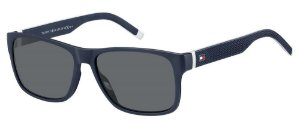 Óculos de sol Tommy Hilfiger TH1718/S 0JU56IR-Azul