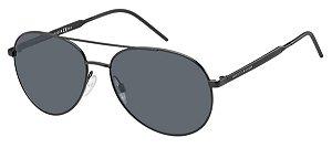 Óculos de sol Tommy Hilfiger TH1653/S 003 59IR-Preto