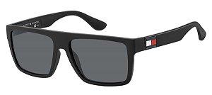 Óculos de sol Tommy Hilfiger TH1605/S 003 56IR-Preto