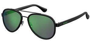 Óculos de sol Havaianas MORERE 7ZJ 55Z9-Black Green