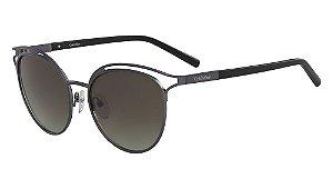 Óculos de sol Calvin Klein CK2158S 060 -Preto/Cinza