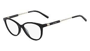 Óculos de grau Calvin Klein CK5986 001 - Preto
