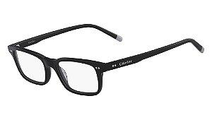 Óculos de grau Calvin Klein CK5989 001 - Preto