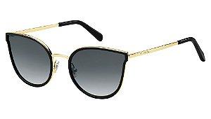 Óculos de sol Fossil FOS2087/S 2M2 559O-Gold/Black