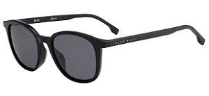 Óculos de sol Hugo Boss 1138/F/S 807 52IR-Preto