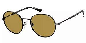 Óculos de sol Polaroid PLD2093/G/S 807 54MU- Preto