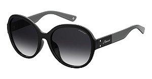 Óculos de sol Polaroid PLD4073.F.S 807WJ Preto