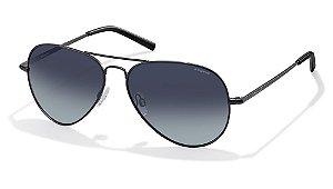 Óculos de sol Polaroid PLD1017/S 003 5800 - Preto