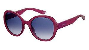 Óculos de sol Polaroid PLD4073/S LHF 55Z7-Cherry