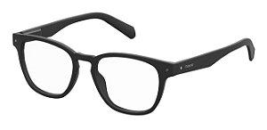Óculos de leitura Polaroid PLD0022/R 807 5015 R- Preto