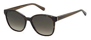 Óculos de sol Tommy Hilfiger TH 1811/S 086 55HA-Dark Havana