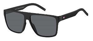 Óculos de sol Tommy Hilfiger TH 1717/S 003 59IR-Preto
