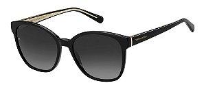 Óculos de sol Tommy Hilfiger TH 1811/S 807 559O-Preto