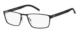 Óculos de grau Tommy Hilfiger TH 1782 003 5839-Preto