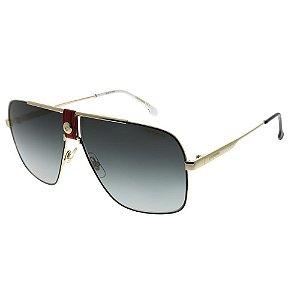 Óculos de sol Carrera 1018/S Y11 639O-Dourado Vermelho