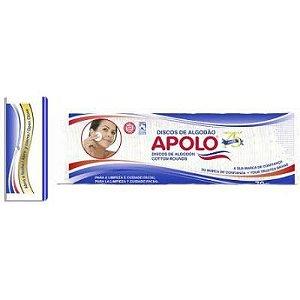 Algodão Apolo Disco 70g