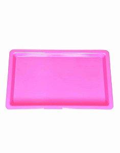 Bandeja Autoclavável Média Pink