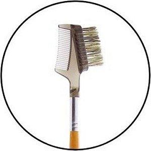 Escovinha para sobrancelhas Klass Vough Prof. Brown 15