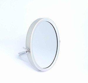 Espelho De Mesa Maquiagem Dupla Face