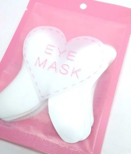 Pad Protetor de Pálpebras Eye Mask - 10 pares