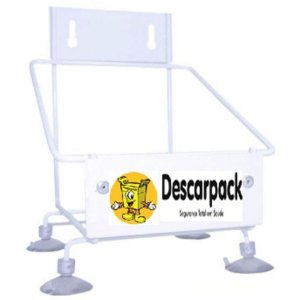 Suporte p/ Coletor Descarpack 1,5L
