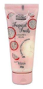 Esfoliante Tropical Fruits Pitaya - Face Beautiful