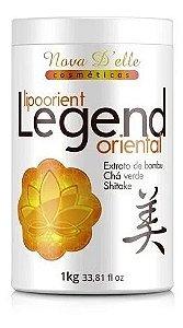 Oferta Botox Lipo Capilar Oriental Legend Nova Delle 1kg