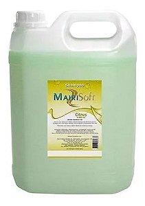 Oferta Shampoo M.soft Uso Profissional Galão 4,800l - Citrus