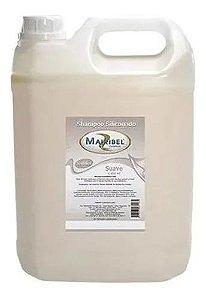 Oferta Shampoo Mairibel Uso Profissional 4,800lts - Suave (sem Sal)