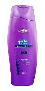 Oferta Shampoo Aloe Vera Mairibel 350 Ml- Nº 1