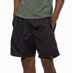 Shorts Fitness Curto Masculino ROMA Básico Preto