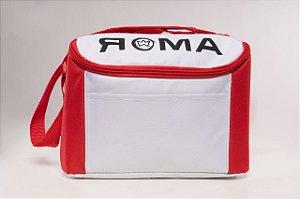 Bolsa térmica 8 litros - Vermelha