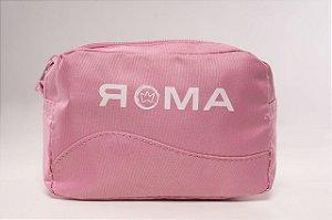 Necessaire Roma - Rosa