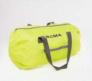 Mala Dobrável Roma - Amarela