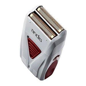 Máquina Shaver Andis Profoil Lithium Titanium Foil