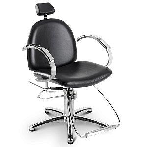Cadeira Brindisi Barber - Ferrante