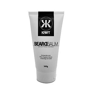 BEARD BALM - BALM PARA A BARBA | Kraft Men Care