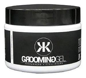 Grooming Gel (Preparação + Finalização) 300G - Kraft Men Care