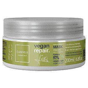 Cadiveu Essentials - Máscara Vegan Repair 200ml
