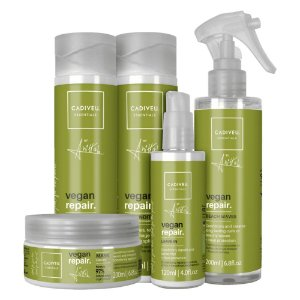 Kit Cadiveu Professional Essentials Vegan Repair Full