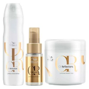 Wella Professionals Oil Reflections Kit