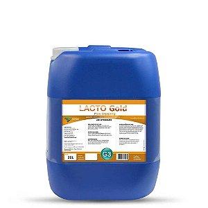 Lacto Gold Ácido Lático 20 Litros