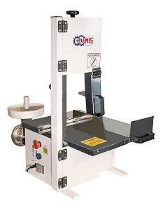 Serra fita Implemis IP55-MEJ mm Com Moedor 08 (PRODUTO EM CONFORMIDADE COM A NORMA NR12)