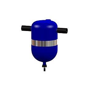 Reservatório de Vácuo Sanitário 40 litros ORDEMAX