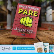Pare de dar murro em Ponta de Faca