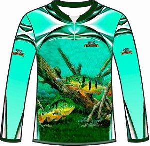 Camiseta Pesca - 09