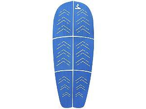 Deck SUP Azul Soul Fins