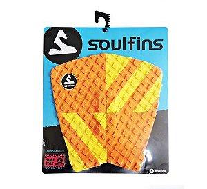 Deck Soul Fins Fissure