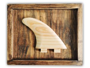 Quadro Decorativo Quilha Surf